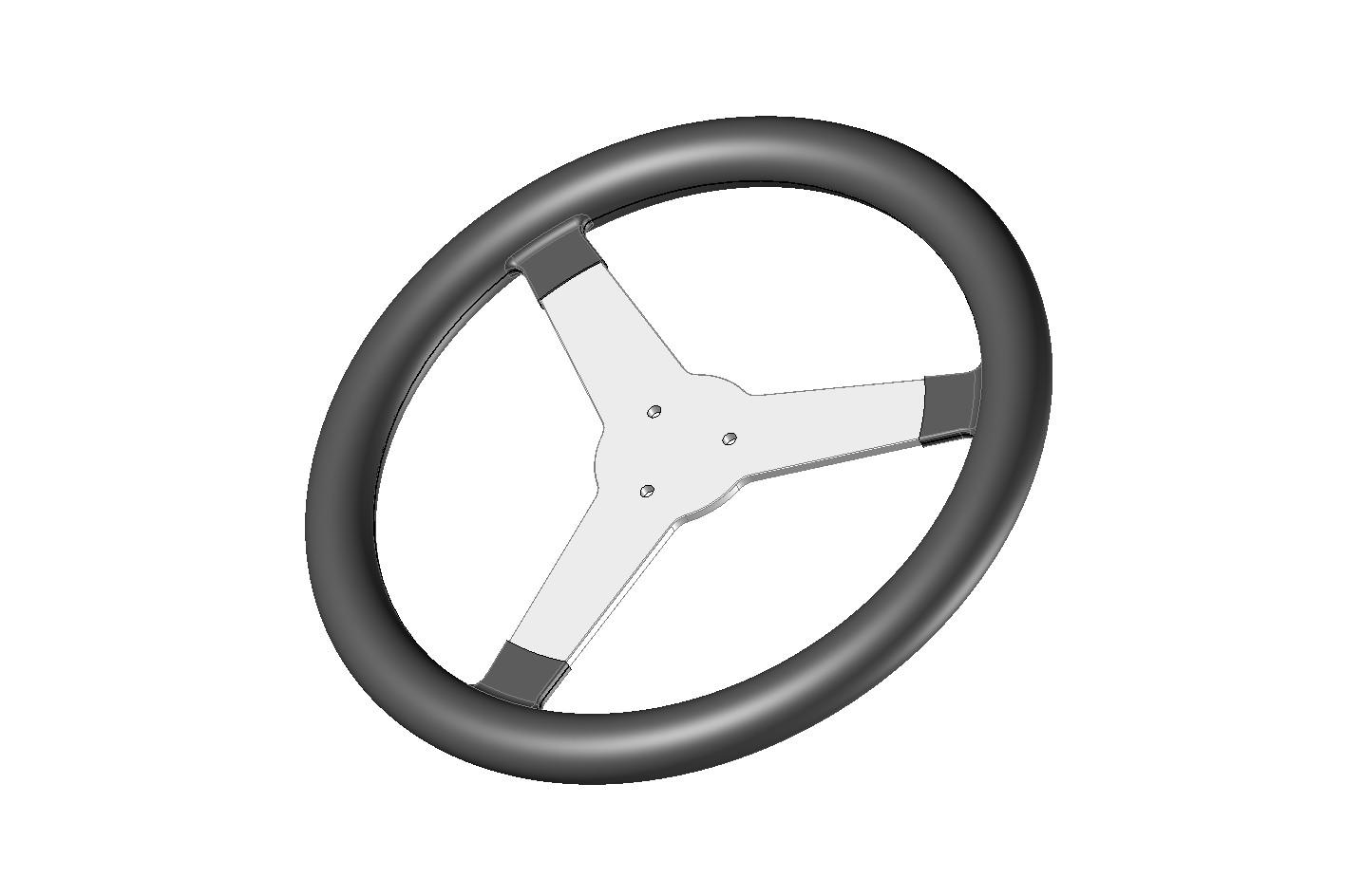 volant automobile