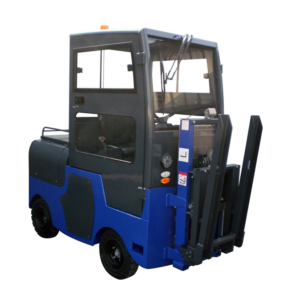 armtop tracteur