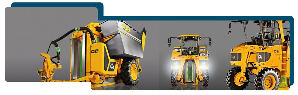 Tow TractorsTracteurs |